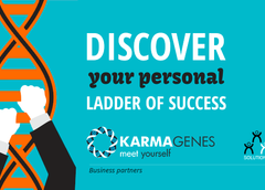 Discover your personal ladder of success